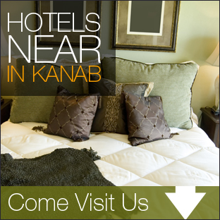 Hotels Near Kanab Utah