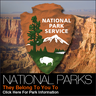 Visit National Parks Near Kanab Utah