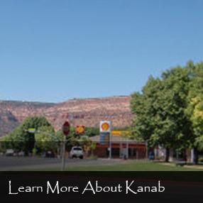 La Estancia Kanab Utah