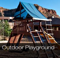 la estancia playground
