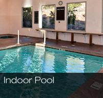 la estancia pool