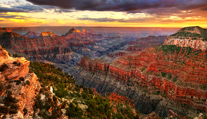 North-Rim-Grand-canyon
